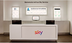 Sky Siracusa Assistenza