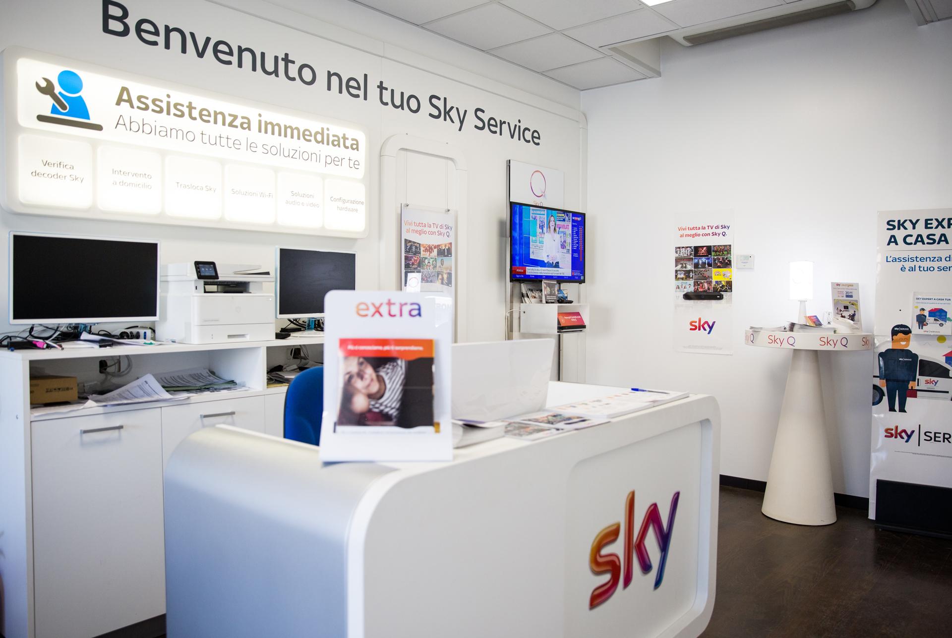 Internet senza fili a Ragusa